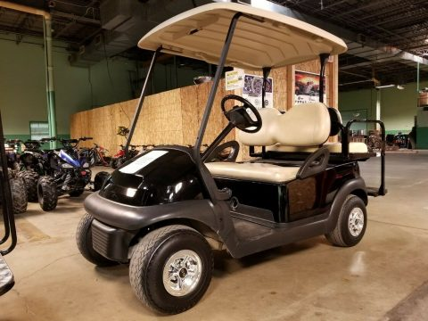 Reconditioned 2010 Club Car Golf Cart for sale