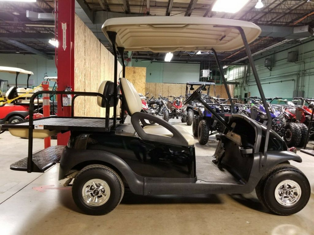 Reconditioned 2010 Club Car Golf Cart