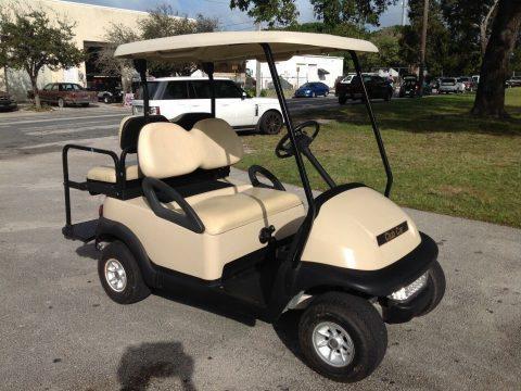 good shape 2008 Club Car Precedent golf Cart for sale