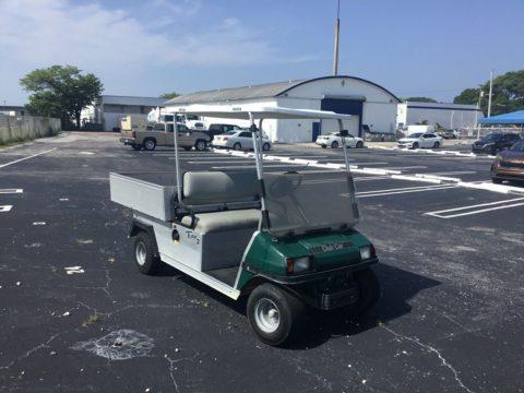 utility 2014 Club Car Carryall golf Cart for sale
