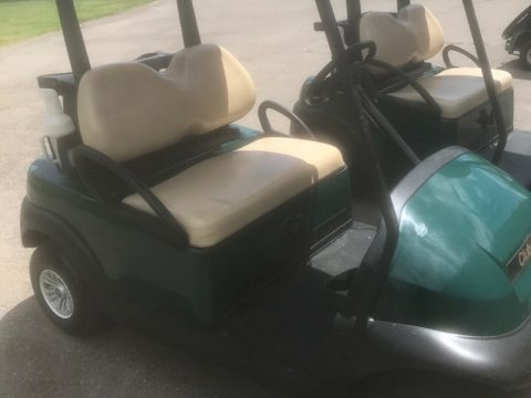 great shape 2016 Club Car Precedent Gas Golf Cart for sale