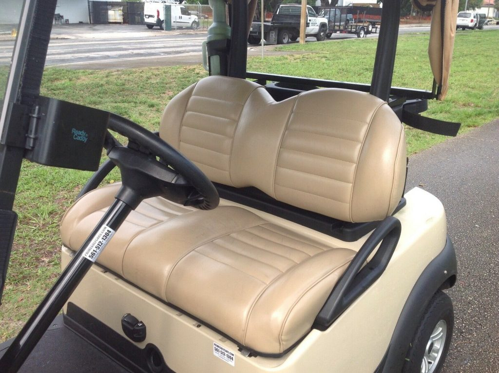 great shape 2018 Club Car Precedent Golf Cart