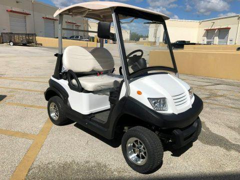 new brakes 2015 Cit E golf cart for sale