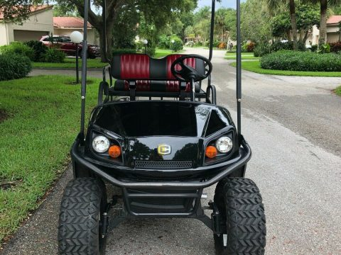 Personal Carrier 2017 Cushman Golf Cart for sale