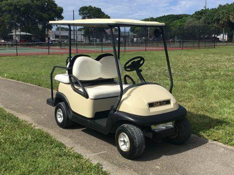 very nice 2008 Club Car Precedent golf Cart for sale