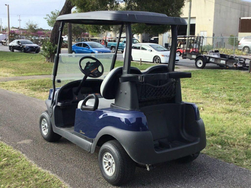 very nice 2019 Club Car Precedent Golf Cart